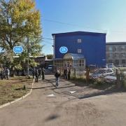 Красноярский автотранспортный техникум