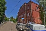 Медицинский колледж Иркутска