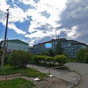 Иркутский аграрный техникум
