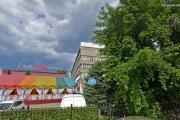 Иркутский областной техникум индустрии питания